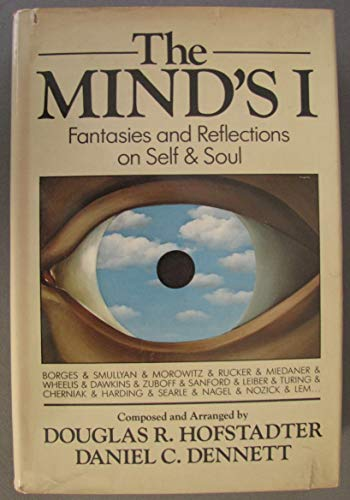 9780465046249: The Mind's I: Fantasies and Reflections on Self and Soul