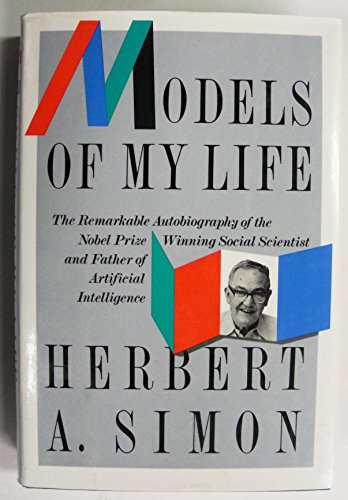 9780465046409: Models of My Life (Sloan Foundation science series)