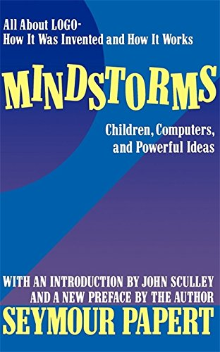 9780465046744: Mindstorms: Children, Computers, and Powerful Ideas