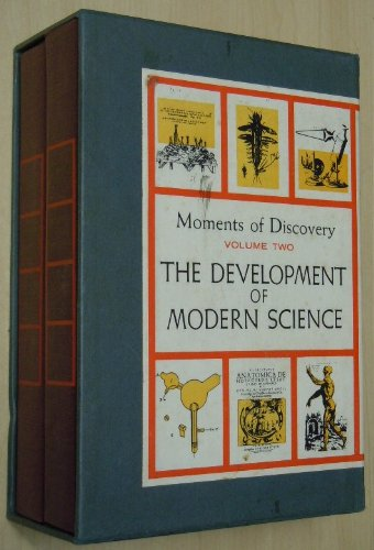 9780465047000: Moments Of Discovery 2 Vols