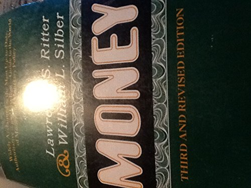 Money: Fifth Edition: Ritter, Lawrence S.,