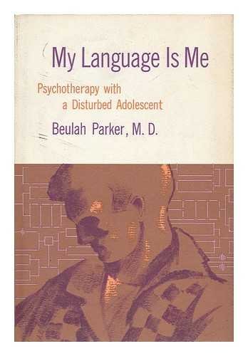 9780465047536: My Language Is Me