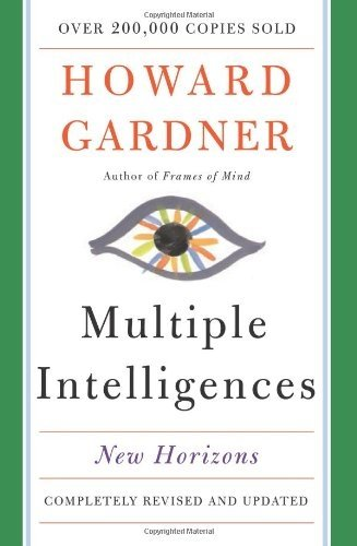 9780465047680: Multiple Intelligences: New Horizons