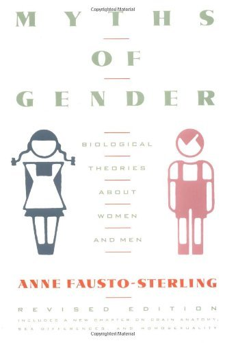 9780465047918: Myths Of Gender: Biological Theories About Women And Men