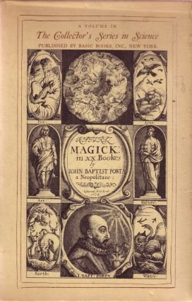 9780465048397: Natural Magick