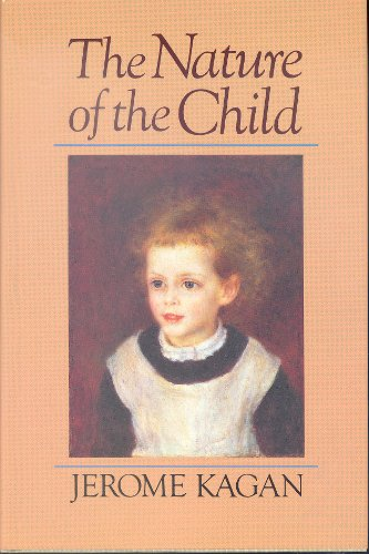 9780465048502: Nature of the Child