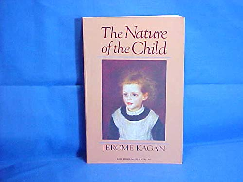 9780465048519: Nature Of The Child