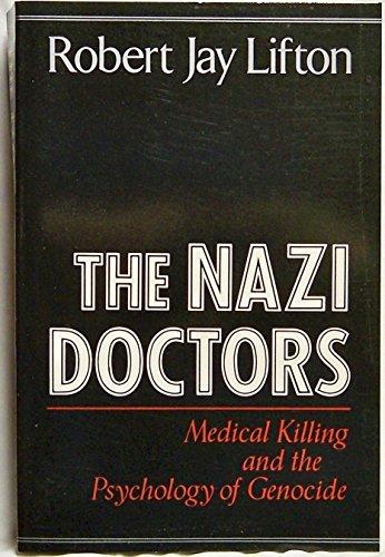 9780465049042: The Nazi Doctors