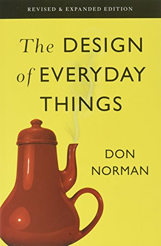 9780465050659: The Design of Everyday Things: Revised and Expanded Edition