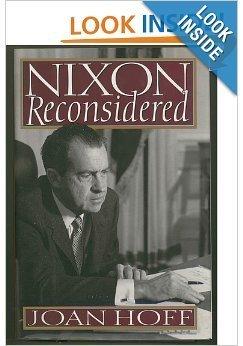 Nixon Reconsidered: Hoff, Joan