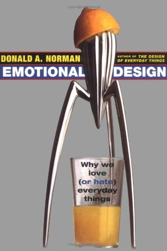 9780465051359: Emotional Design: Why We Love (Or Hate) Everyday Things