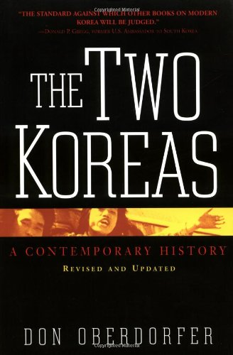9780465051625: The Two Koreas: Revised And Updated A Contemporary History
