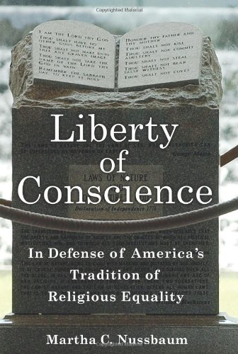 9780465051649: Liberty of Conscience: In Defense of America's Tradition of Religious Equality