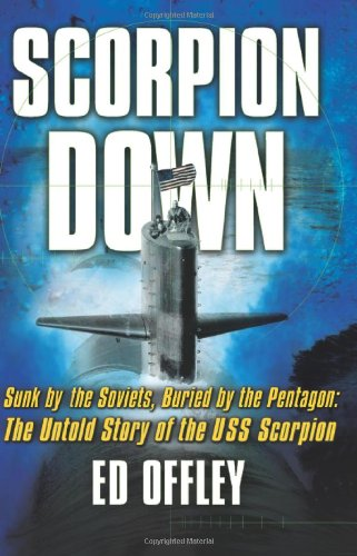 Scorpion Down [U.S.S. Scorpion]