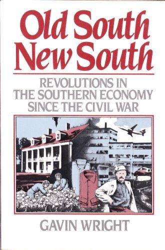 9780465051946: Old South/new South