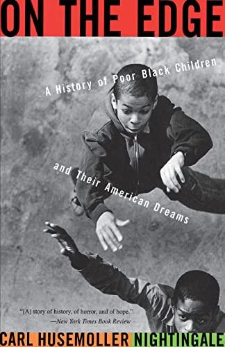 On the Edge: A History of Poor: Carl Husemoller Nightingale
