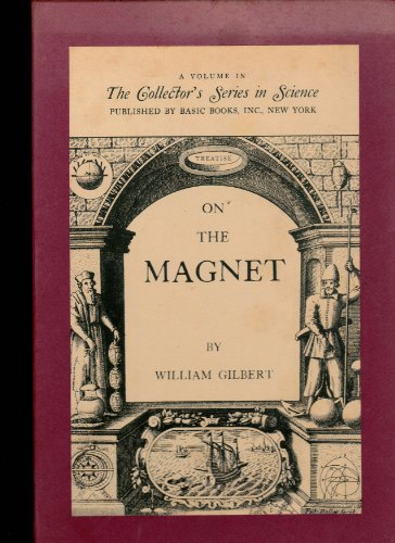 9780465052486: On the Magnet (The Collector's Series in Science)