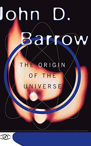 9780465053148: The Origin Of The Universe: Science Masters Series