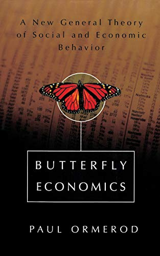 9780465053568: Butterfly Economics: A New General Theory of Social and Economic Behavior