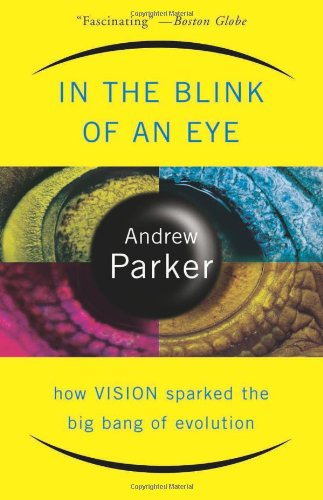 9780465054381: In The Blink Of An Eye: How Vision Sparked The Big Bang Of Evolution