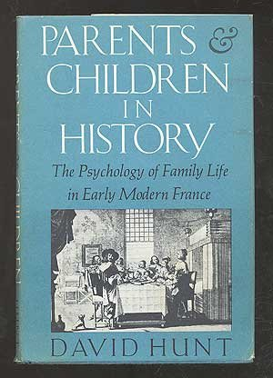9780465054497: Parents and Children in History