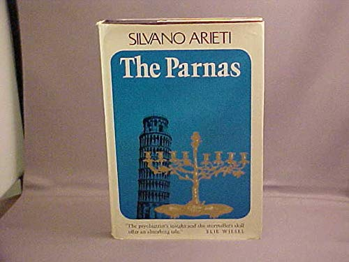 9780465054527: Parnas the