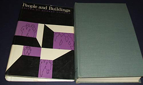 People & Buildings (0465054560) by Robert Gutman