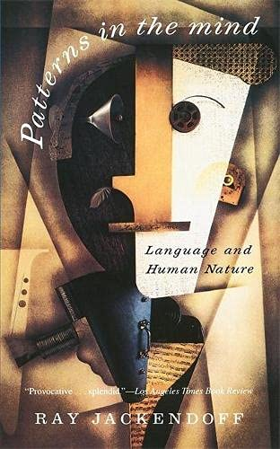 9780465054626: Patterns in the Mind: Language and Human Nature