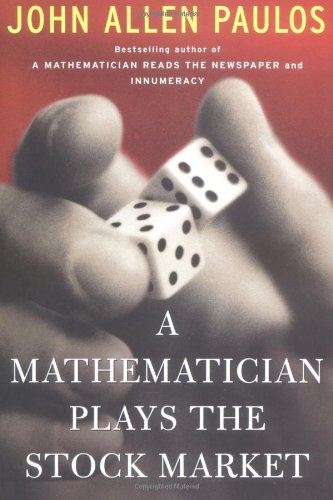 9780465054800: A Mathematician Plays the Stock Market
