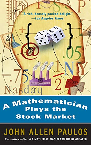 9780465054817: A Mathematician Plays The Stock Market