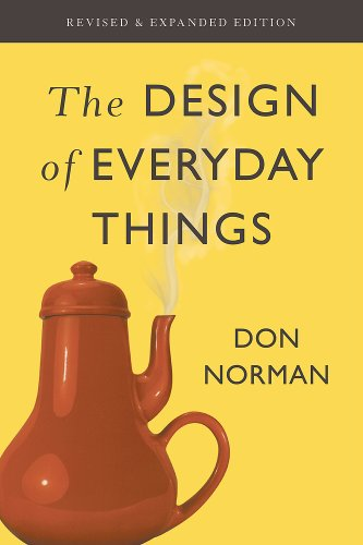9780465055715: The Design Of Everyday Things