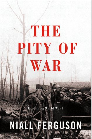 9780465057115: The Pity Of War