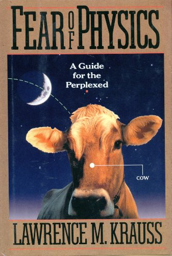 9780465057450: Fear of Physics: A Guide for the Perplexed