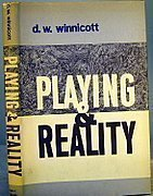 9780465057887: Playing And Reality
