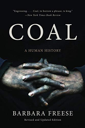 9780465057931: Coal: A Human History