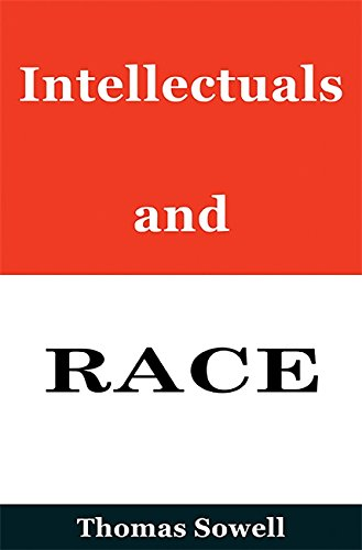 9780465058723: Intellectuals and Race