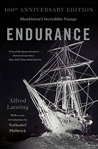9780465058785: Endurance: Shackleton's Incredible Voyage