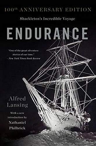 9780465058785: Endurance: Shackleton's Incredible Voyage