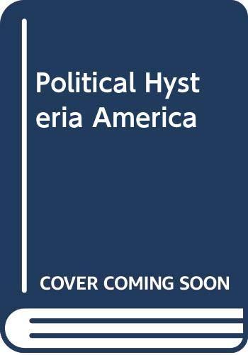 Political Hysteria America: Levin