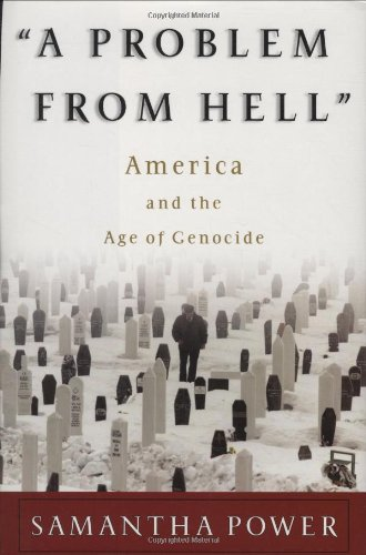 9780465061501: A Problem from Hell: America and the Age of Genocide (New Republic Book)