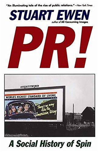 9780465061792: Pr!: A Social History of Spin