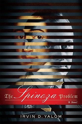 9780465061853: The Spinoza Problem: A Novel