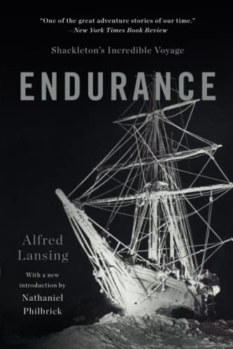 9780465062881: Endurance: Shackleton's Incredible Voyage (Anniversary Edition) (Basic Books)