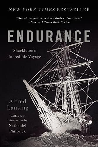 9780465062881: Endurance: Shackleton's Incredible Voyage