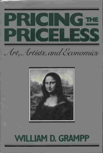 9780465063215: Pricing The Priceles