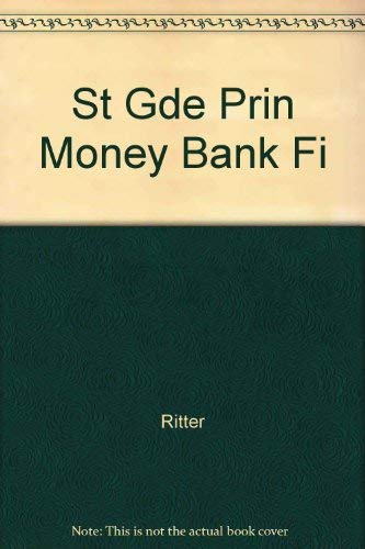 St Gde Prin Money Bank Fi: Ritter