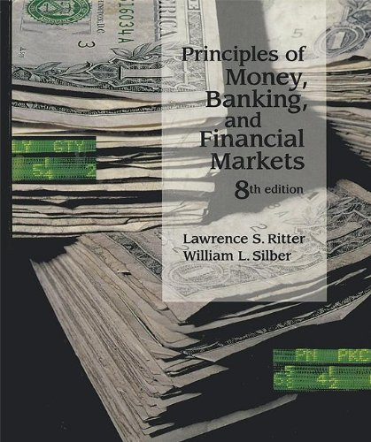 9780465063673: Principles of Money, Banking and Financial Markets