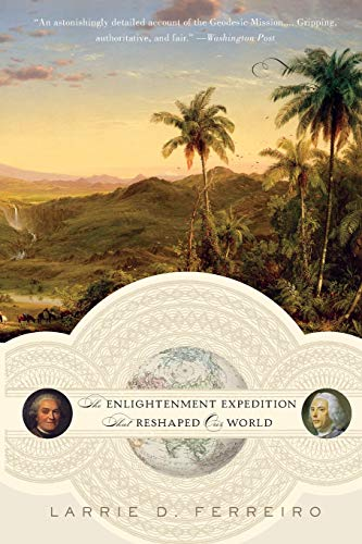 9780465063819: Measure of the Earth: The Enlightenment Expedition That Reshaped Our World