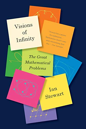 9780465064892: Visions of Infinity: The Great Mathematical Problems