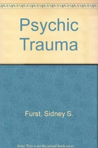 9780465065059: Psychic Trauma